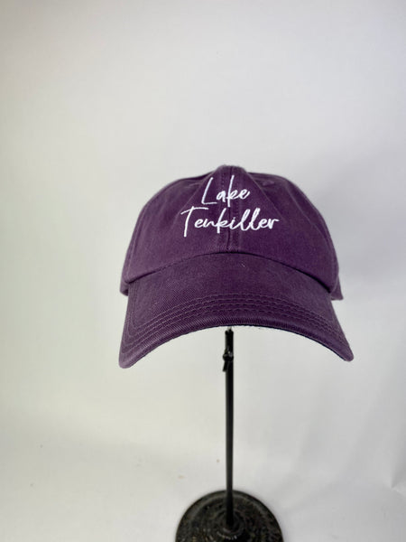 Lake Tenkiller Hat
