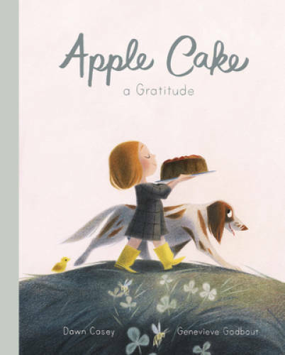 Apple Cake Book