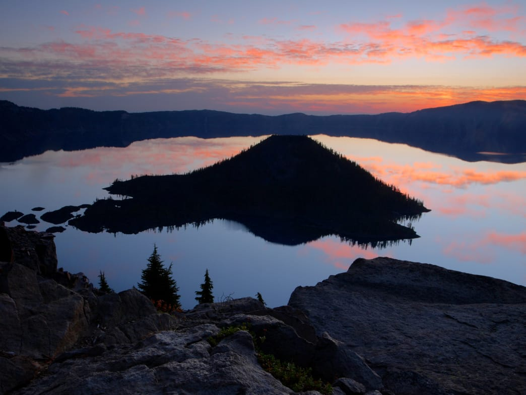 7 Reasons You Should Visit Oregon's Klamath County