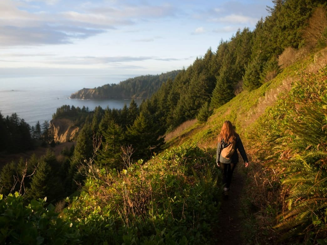 5 Stunning Sunset Hikes Around Portland