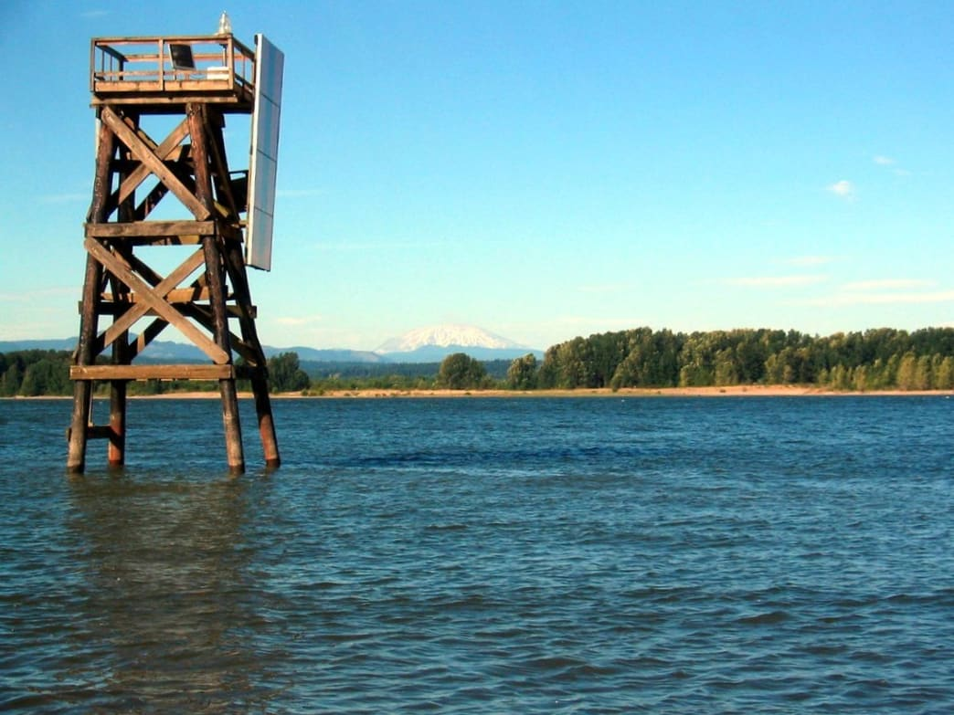 Spending Summer on Sauvie Island: One of the Largest River Islands in the US