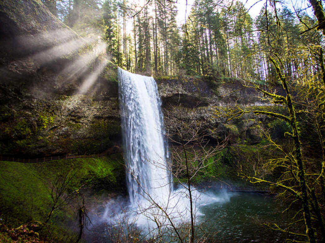 Labor Day Weekend in Portland: 5 Great End-of-Summer Hikes