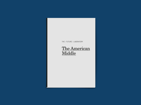 The American Middle Report