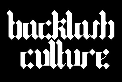 Backlash Culture Report 2016