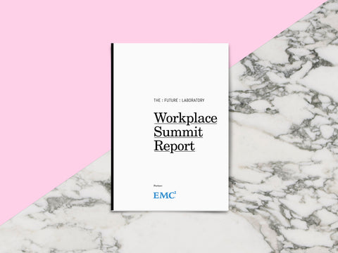 Workplace Summit Report 2016