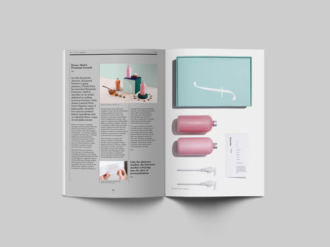 Beauty Futures Report 2017