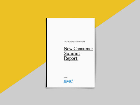 New Consumer Summit Report 2016