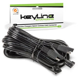 KeyLine Chargers - 25' Quick Connect Extension Cable -  - 3