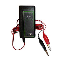 KeyLine Chargers - 6V Or 12V 500mAh Auto-Switching Sealed Lead Acid Battery Wall Trickle Charger -  - 2