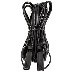 "KeyLine Chargers - 12' 5"" Universal SAE Quick Connect Extension Cable -  - 1"