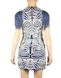 The Moko Dress