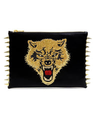 The Wolf Clutch