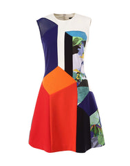 The Patchwork Dress