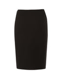 The Overlap Pencil Skirt