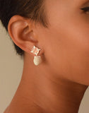 The Kutcheri Madhuvanti Ear Jacket