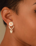 The Kutcheri Malahari Ear Jacket