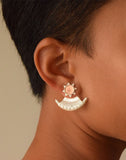 The Kutcheri Sahana Ear Jacket
