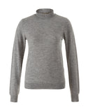 The Mongolian Cashmere Sweater