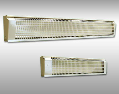 CeramiCircuit 545 Baseboard Heater - The Radiant Heater Store