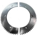 Performance Aluminum Sprocket and Hub