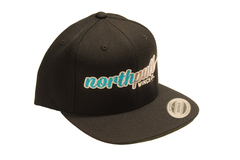 NorthPull Winch Company Classic Snap Back