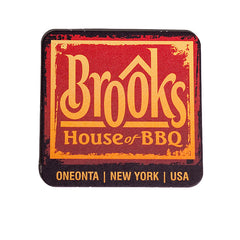 Brooks' Coasters