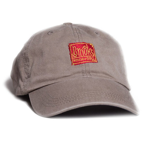 Brooks' Ball Cap
