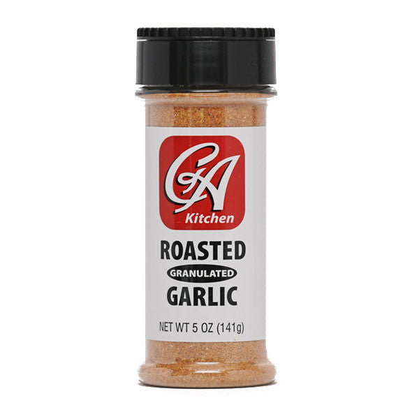 Roasted Granulated Garlic