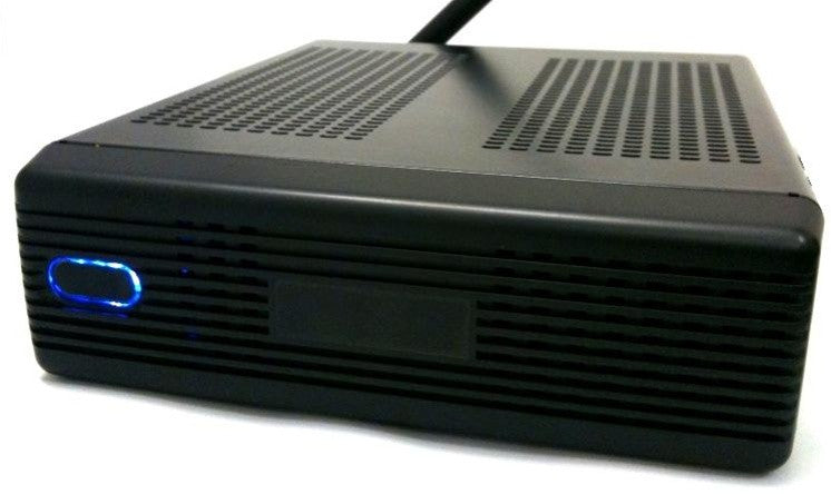 ToughBox 14 Mini-Box M350 Based Intel Mini ITX System