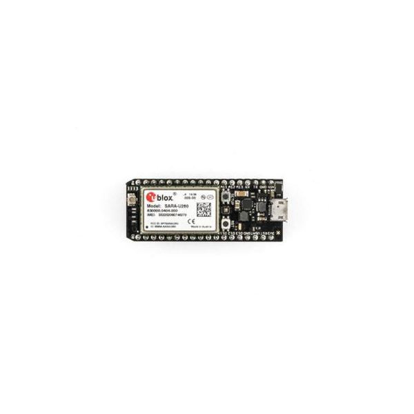 Electron Cellular 3G loT Board Development Kit