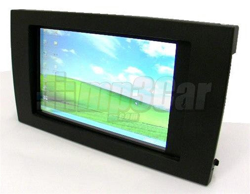 Direct Fit Double Din LCD Touch Screen for 2000-2001 Audi A4