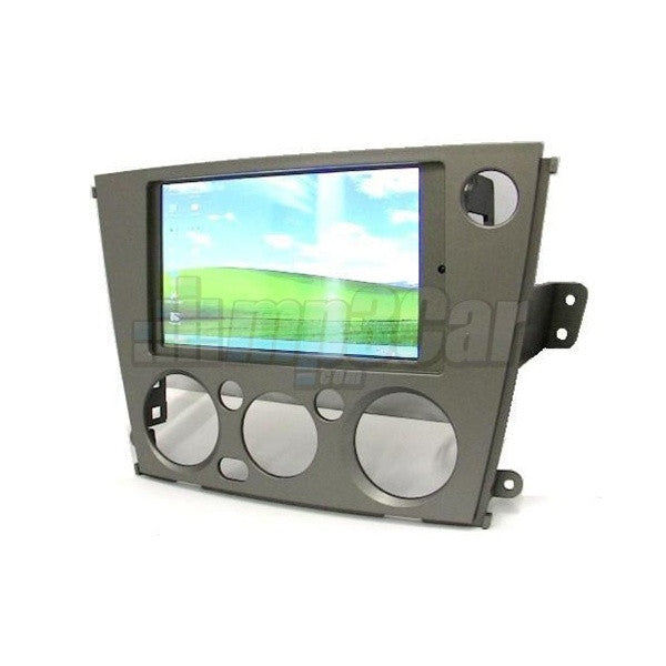 Direct Fit Double Din LCD Touch Screen for 2005-2009 Subaru Legacy