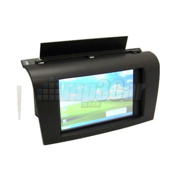 Direct Fit Double Din LCD Touch Screen for 2004-2009 Mazda 3
