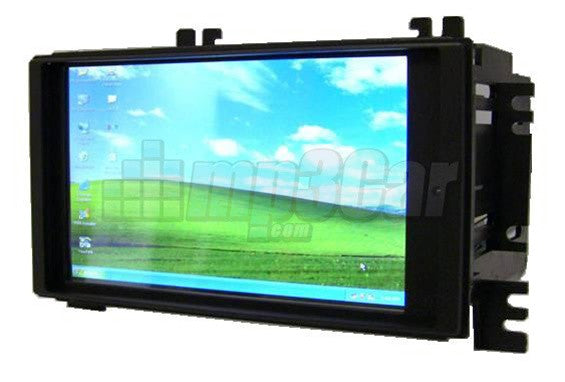 Direct Fit Double Din LCD Touch Screen for 2002-2006 Acura RSX