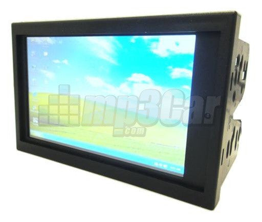 Direct Fit Double Din LCD Touch Screen for 1994-2005 Mazda Multi Vehicles