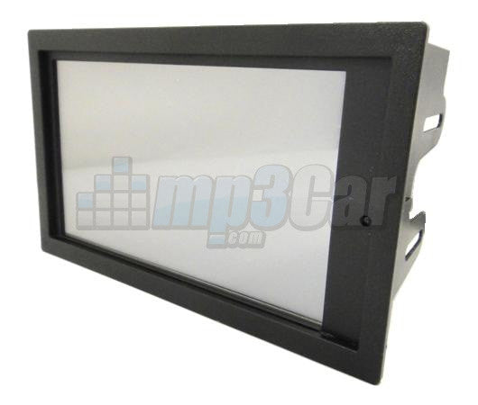 Direct Fit Double Din LCD Touch Screen for VW Multi (Golf, GTI, Jetta, Passat)