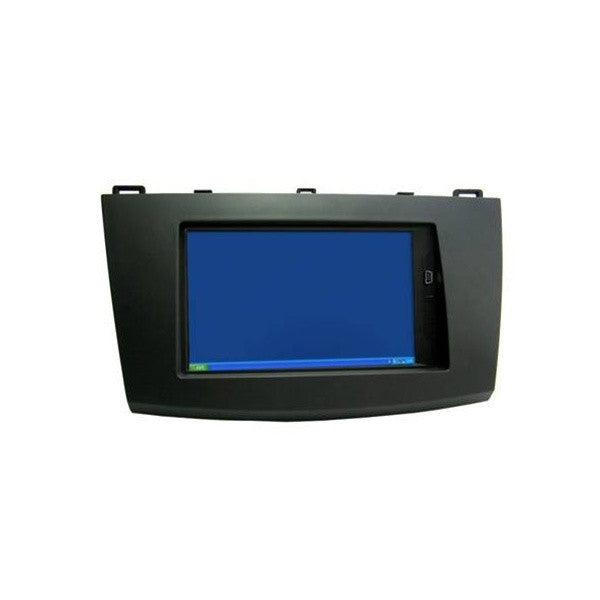Direct Fit Double Din LCD Touch Screen for 2010-2011 Mazda 3, Mazdaspeed 3