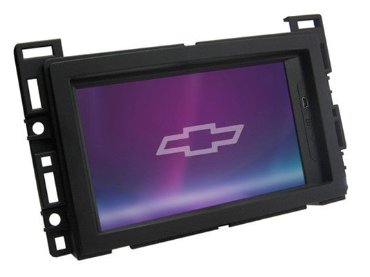 Direct Fit Double Din LCD Touch Screen for 2005-2010 Chevrolet Cobalt