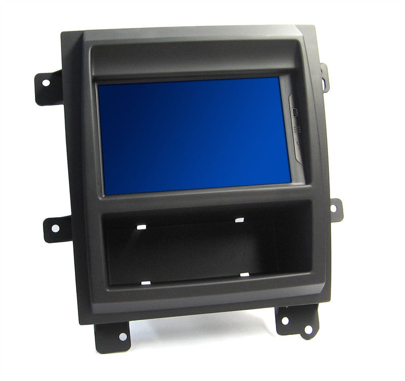 Direct Fit Double Din LCD Touch Screen for 2007-2011 Cadillac Escalade ESV EXT