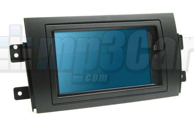 Direct Fit Double Din LCD Touch Screen for 2007-2011 Suzuki SX4