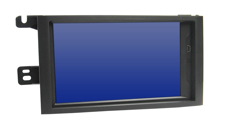 Direct Fit Double Din LCD Touch Screen for 2003-2010 Honda Pilot