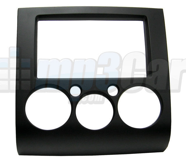 Direct Fit Double Din LCD Touch Screen for 2008-2012 Mitsubishi Galant