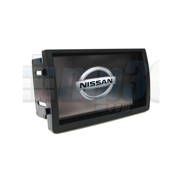 Direct Fit Double Din LCD Touch Screen for 2005-2006 Nissan Altima