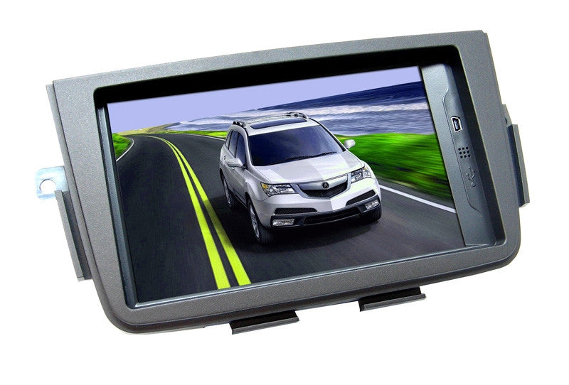 Direct Fit Double Din LCD Touch Screen for 2001-2006 Acura MDX
