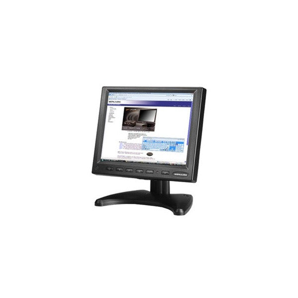 Xenarc 805TSV Touchscreen Monitor