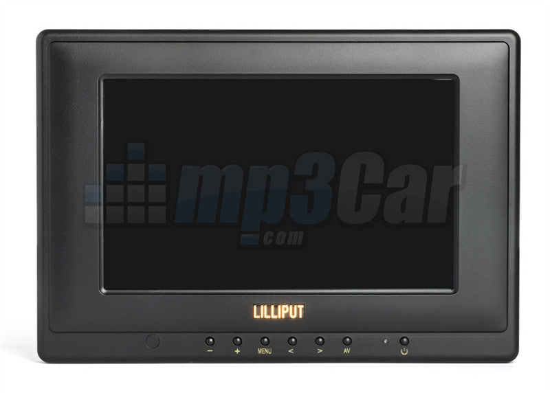"Lilliput 7"" Surface Acoustic Wave (SAW) Touch Screen Monitor HDMI DVI VGA"
