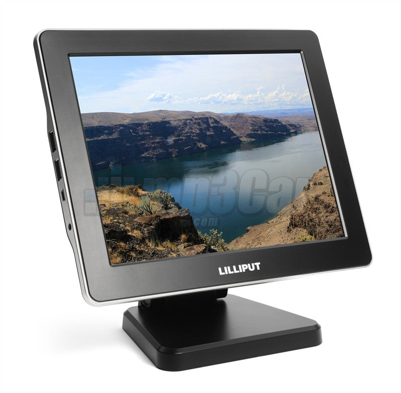 "Lilliput Um-900/t 9.7"" USB LCD Touch Monitor for tablet HDMI Sync Output Display"