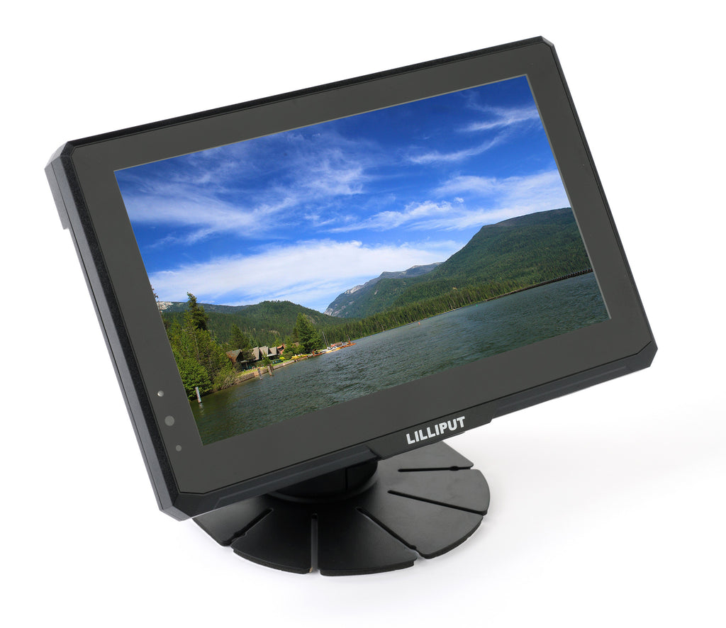 "Lilliput 7"" 779GL-70NP/C/T Capacitive Multi Touch HDMI Monitor"