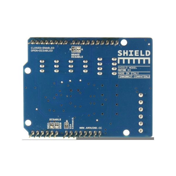 Arduino Motor Shield R3