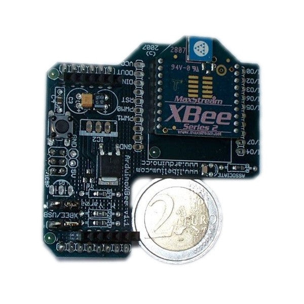 Arduino Xbee Shield A000007